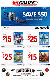 eb games flyers eb games flyer 24 to 2