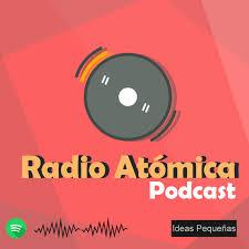 Radio Atómica
