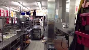 mcdonald s kitchen