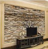 pvc 3d wallpapers brick stone rolls white modern wall papers for living room home decor walls coverings vinyl