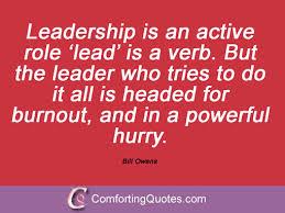Quotes by Bill Owens @ Like Success via Relatably.com