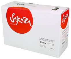 Купить <b>Картридж Sakura CF331A</b> по выгодной цене на Яндекс ...