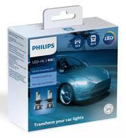 «<b>Philips</b> H4 <b>X</b>-<b>treme Ultinon</b> LED 6500K» — <b>Лампы</b> для ...