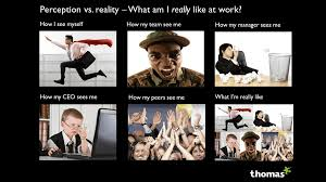 perception vs reality what am i really like to work the majority of feedback collated is anonymous which really helps to encourage truly open and honest feedback the final report can then be used
