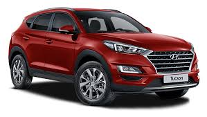 New Hyundai Tucson SE Nav | Finance Available | Ken Brown ...