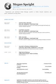 store manager resume samples   visualcv resume samples databaseassistant store manager resume samples