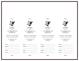 12 raffle ticket template word sendletters info example 1 click to it