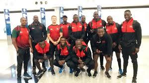Kenya 7s to name 2019/20 squad