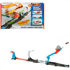 Купить <b>Mattel Hot Wheels</b> FLK60 Хот Вилс Конструктор трасс ...