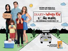 new car release diaryDiary Of A Wimpy Kid The Long Haul review  Den of Geek