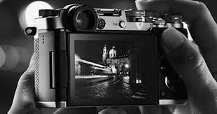Хорошо забытое старое. Обзор <b>фотоаппарата Olympus PEN</b>-F ...