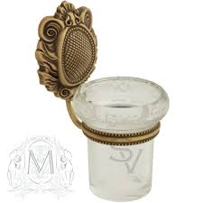 <b>Migliore Cleopatra</b> ML.CLE-60-702 CR <b>стакан</b> настенный, цвет ...