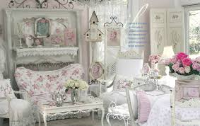 Shabby Chic Decor 37 Dream Shabby Chic Living Room Designs Decoholic