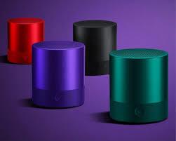 Обзор портативной <b>колонки Huawei Mini Speaker</b> 2 CM510 ...