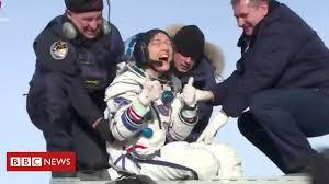 Christina Koch: Nasa <b>astronaut</b> sets new female <b>space</b> record - BBC ...