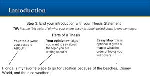 essay structure module 1 reviewing what you know ppt 5 introduction