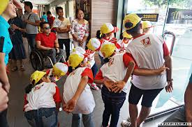 mcdonald s kiddie crew workshop 2016 clea banal summer is here once again and it s always fun at mcdonald s the annual kiddie crew workshop kiddie crew workshop is mcdonald s flagship family program