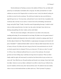 best essay topics for college Why is college so important to me essay