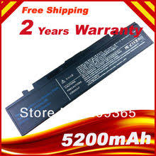 Online Shop <b>9 Cell 7800mAh Laptop battery</b> for Samsung AA ...