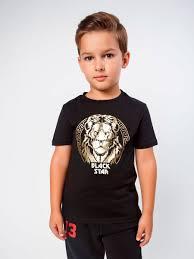 Детские <b>футболки</b> купить в интернет-магазине BlackstarWear.ru