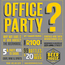 office party archives beerhouse officepartyflyer