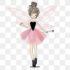 <b>Flower Fairy</b> PNG Images | Vector and PSD Files | Free Download ...