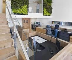 welcoming office in san francisco with a vertical garden inside box san francisco office 5