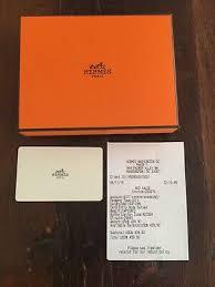 $439 Hermès Gift Card | eBay