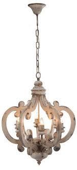 white distressed chandelier painted 6 lightpendant lightfrench country lightingshabby chic lightingfarmhouse lightingchandelierlight chandelier pendant lighting