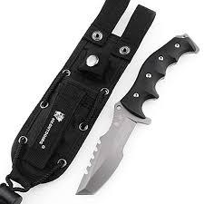 HX <b>outdoors Trident Outdoor</b> Knife Tactic- Buy Online in El Salvador ...