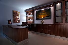 conquest bespoke walnut wood studyhome office modern home office bespoke home office