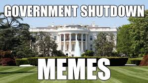 Government shutdown: The internet reacts in memes | Entertainment ... via Relatably.com