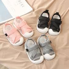 2019 <b>Summer Infant Toddler Sandals Baby</b> Girls Boys Casual ...