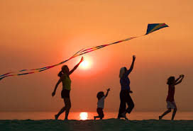 Image result for Kids flying kite