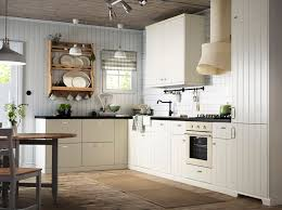 metod kitchen worktop an off white country kitchen with black worktops combined with off whi