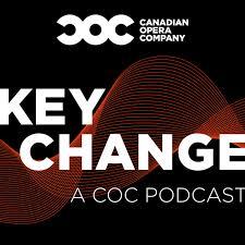Key Change: A COC Podcast