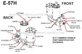 meyer snow plow parts diagram meyer e 57 and meyer e 57h parts meyer snow plow parts diagram meyer e 57 and meyer e 57h parts