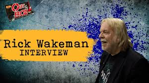 <b>Rick Wakeman</b> Talks YES, David Bowie, The Beatles And His ...