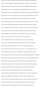 success for me essay diversity essay vet school