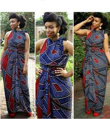 Image result for Ankara Styles and Fashion