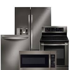 Kitchen Appliance Packages Appliance Bundles At Lowe S