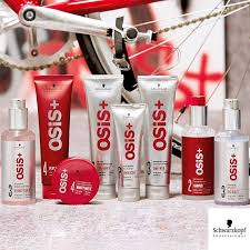 <b>Schwarzkopf Professional</b> Osis+ Bouncy Curls - <b>Гель</b>-<b>масло</b> для ...