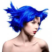 Manic Panic High Voltage Classic Hair <b>Colour</b> Cream <b>Shocking</b> ...