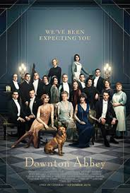 Downton Abbey (film) - Wikipedia