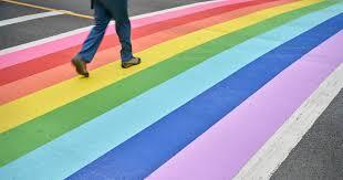 LGBT in B.C.: All the <b>rainbow</b> crosswalks in British Columbia ...