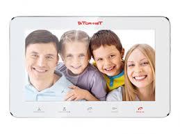 <b>TORNET TR</b>-<b>29 IP W</b> Цветной IP <b>видеодомофон</b>, цена – купить в ...