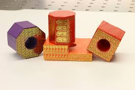 <b>Electronic stickers</b> to streamline large-scale 'Internet of Things ...
