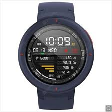 XIAOMI <b>AMAZFIT Verge Multifunctional</b> IP68 Waterproof Practical ...