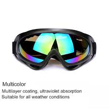 <b>Motorcycle</b> Goggles