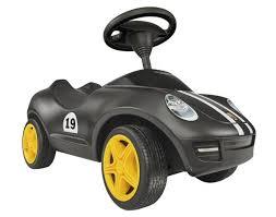 <b>Каталка BIG Машинка</b> Porsche - Акушерство.Ru